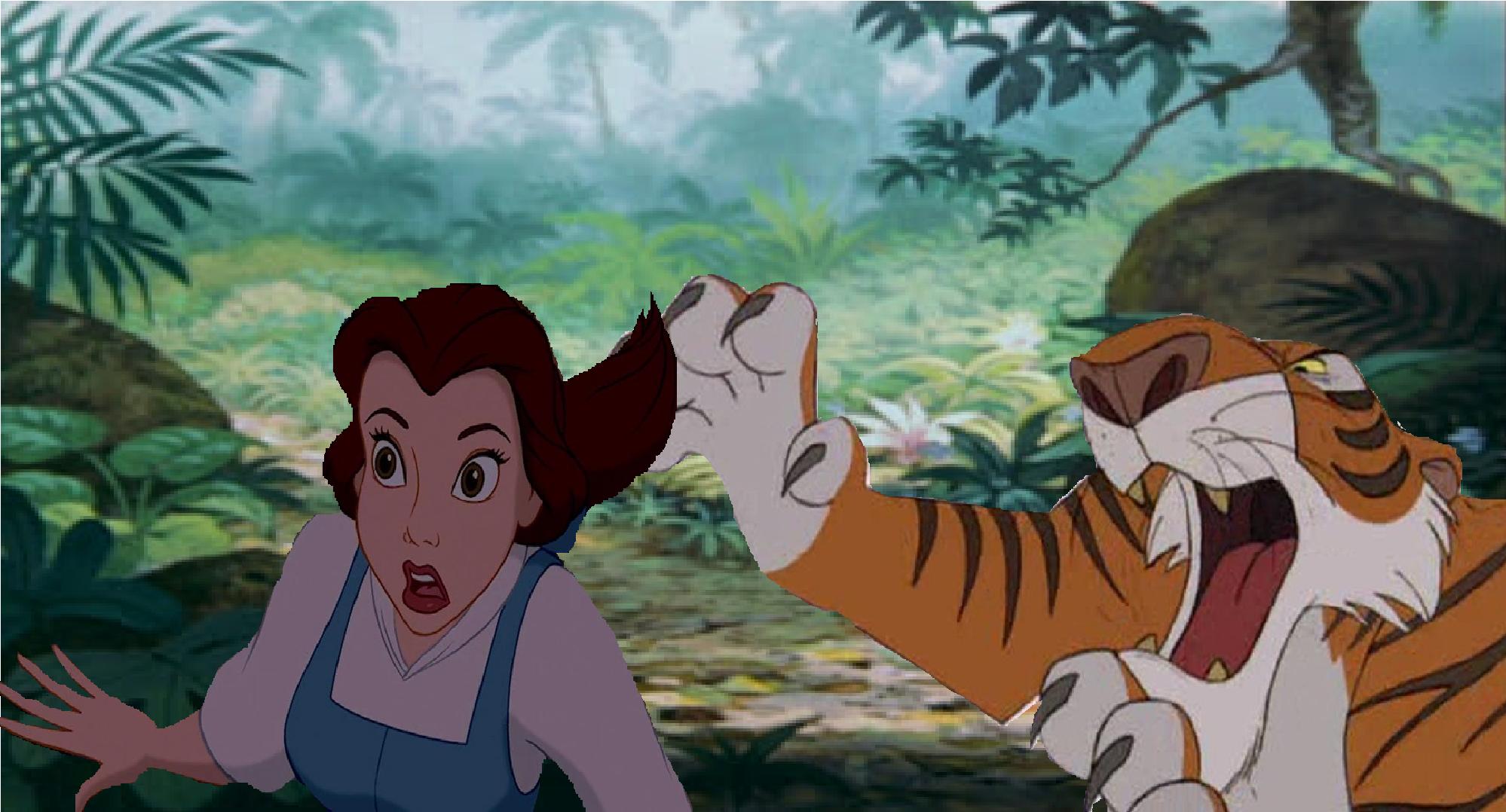 Kill Belle!
