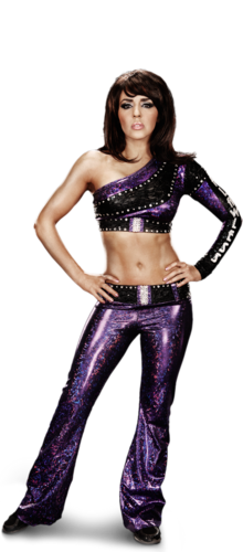 WWE LAYLA wallpaper titled Layla *HQ*