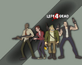 Left 4 Dead - left-4-dead wallpaper
