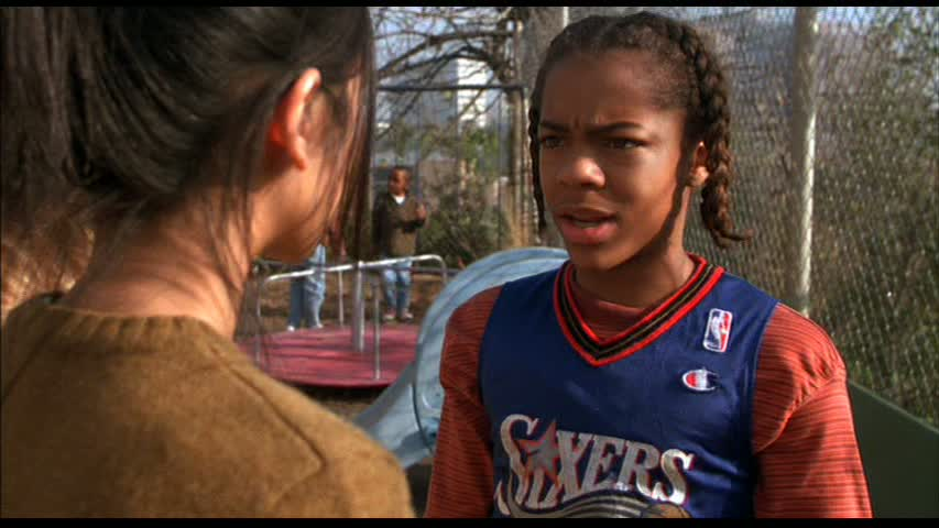 Lil Bow Wow , Like Mike , Like Mike (2002) Image (29707348