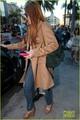 Lindsay Lohan: 'SNL' Deleted Scenes! - lindsay-lohan photo