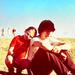 オリーブ & Dwayne