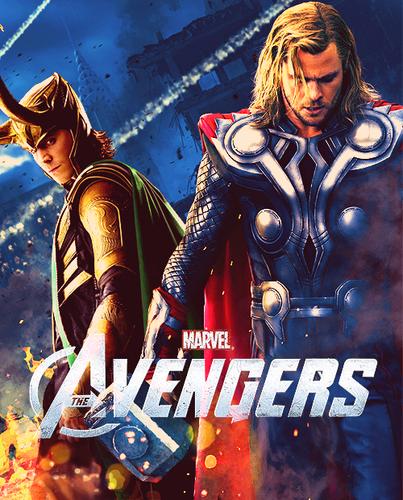 Loki/Thor