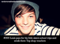 Louis Tomlinson's Facts♥xx