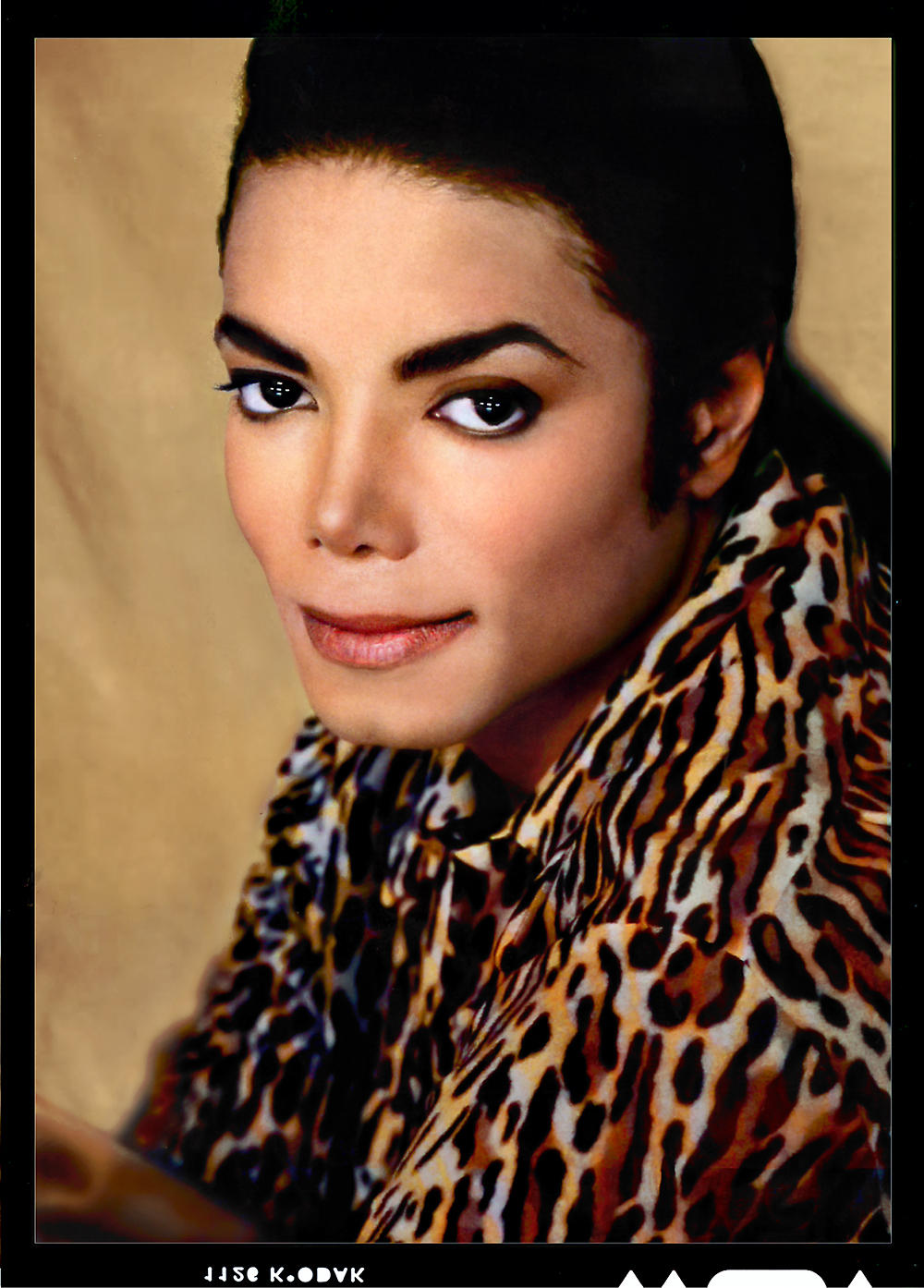 MJ ? - michael-jackson photo