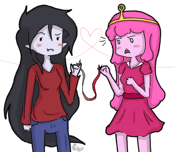 princess bubblegum and marceline relationship quiz