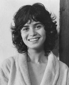 Maria Schneider- Marie Christine Gélin; 27 March 1952 – 3 February 2011