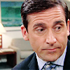 Michael  - the-office Icon