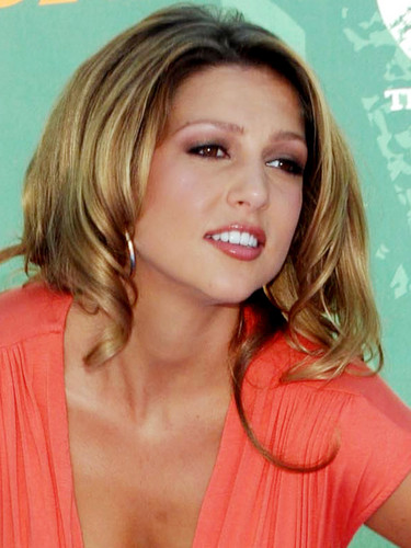 Miriam McDonald wallpaper containing a portrait titled Miriam<333