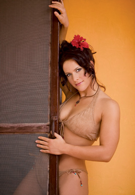 Molly holly nude