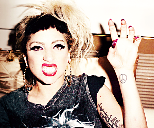 Mother Mons†er ♥