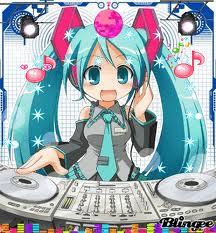 সঙ্গীত DJ