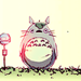 My Neighbor Totoro Icons . - my-neighbor-totoro icon