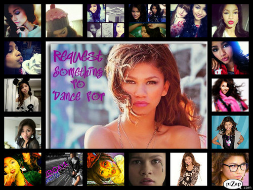 My pizap pic!