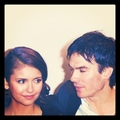 NIAN - delena-vs-nian fan art