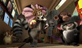 Nice pose... Julien - king-julien-official-club screencap