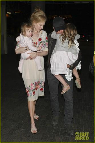Nicole Kidman: 'Hemingway & Gellhorn' Teaser Trailer