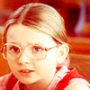Little Miss Sunshine photo containing a portrait titled Olive