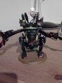 Ork Deff Dread - warhammer-40k fan art