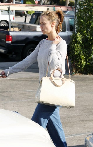 Out In LA [11 March 2012]