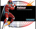 Polimar - tatsunoko-vs-capcom photo