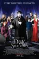 Poster - tim-burtons-dark-shadows photo