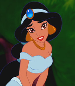 Princess Jasmine - Disney Princess Photo (29762439) - Fanpop fanclubsjasmine