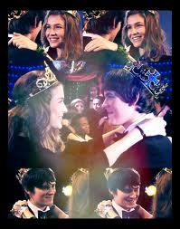 Prom Fabian and Nina