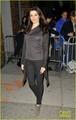 Rachel Weisz: 'Daily دکھائیں With Jon Stewart' Visit