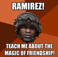 my-little-pony-friendship-is-magic - Ramirez! screencap