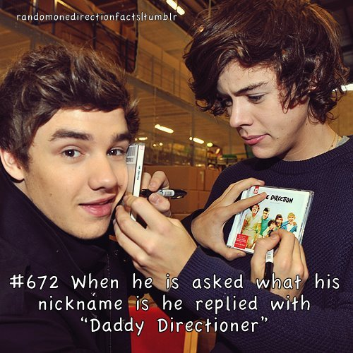 Random Facts ,Just For you♥xx