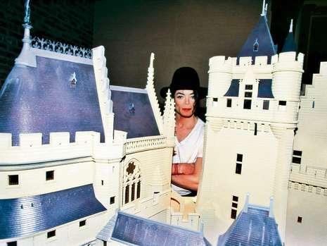 Rare ছবি of Michael Jackson