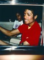 Rare photo of Michael Jackson - michael-jackson photo