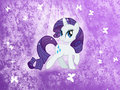 Rarity - rarity-the-unicorn wallpaper