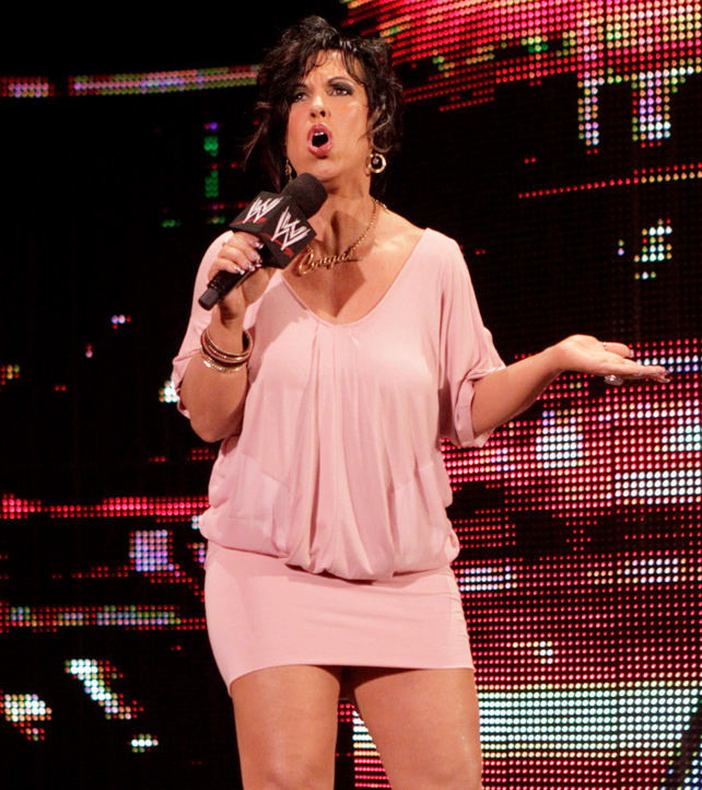 Vickie guerrero having sex