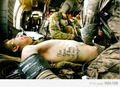 Respect. - military photo