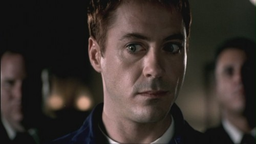 Robert Downey Jr. as Vivian Thompson in 'In Dreams' - robert-downey-jr Screencap