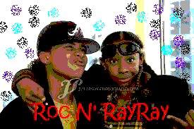 Roc N RayRay