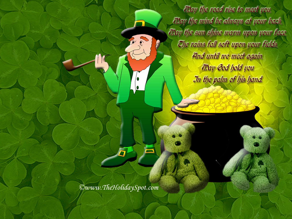 Saint Patricks Day Images St HD Wallpaper And Background Photos
