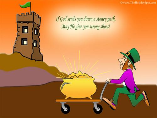 S.t Patricks Day
