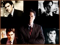 criminal-minds - SSA Aaron Hotchner wallpaper
