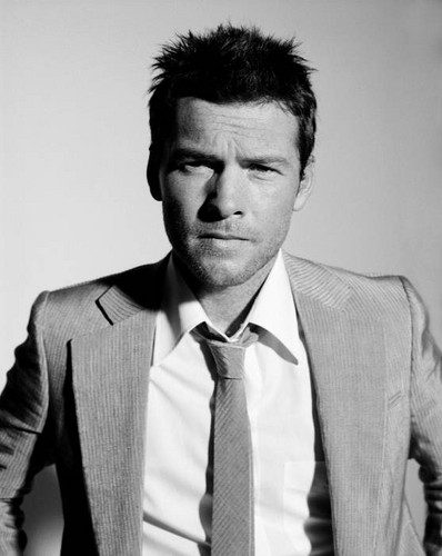 Sam Worthington wallpaper containing a business suit and a suit entitled Sam @ photoshoots