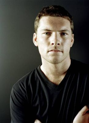 Sam Worthington wallpaper called Sam @ photoshoots