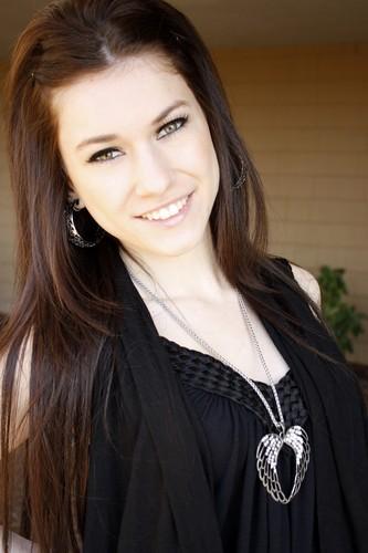 Sarah Bella Anzaldo