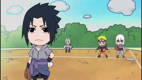 Sasuke Mini