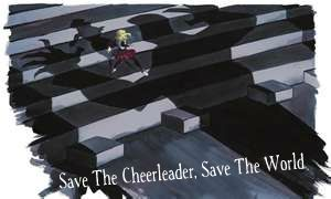 Save the Cheerleader - heroes Photo