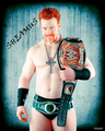 Sheamus  - sheamus fan art