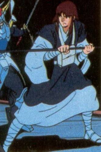 Shuten Doji the Oni Masho