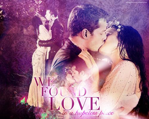 Snow/Charming - We Found amor