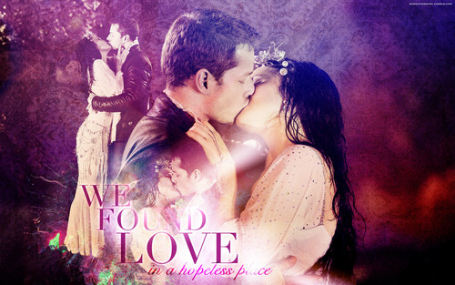 Snow/Charming - We Found amor